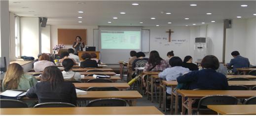 대전·충남·세종영양사회, 2019년 1회 노인영양사교육과정 개강