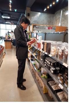 경기도보건환경연구원, 도민 식생활 안전 지키는'식품안전지킴이 사업'충실히 해내