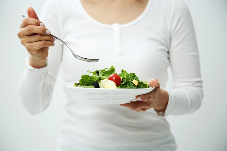 20대 여성 10명 중 1명은 한 끼만 먹는다