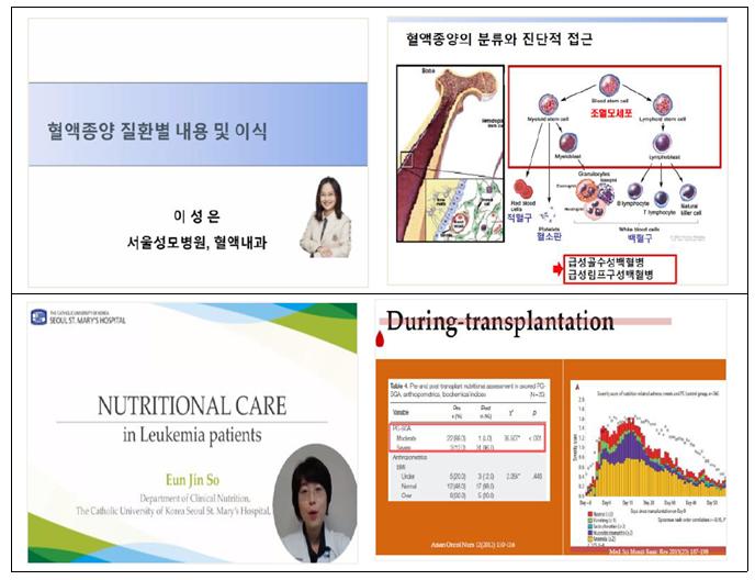 병원영양사, 변화되는 영양관리에 대한 지식 나누다