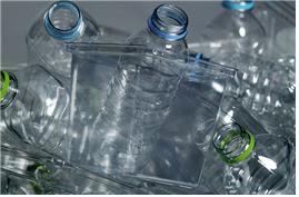 재생원료로 만든 플라스틱 용기에 식품 담으려면